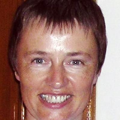 Claudia Währisch-Oblau