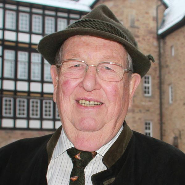 Werner Oelze