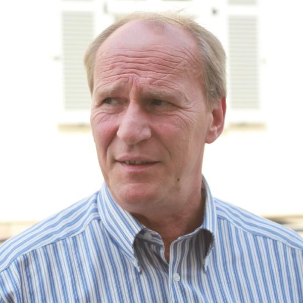 Peter Tigges