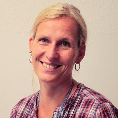 Sabine Wunderlich