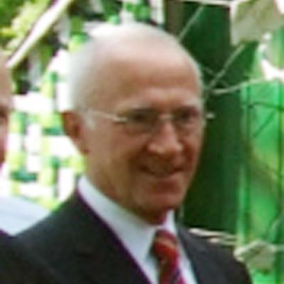 Werner Hoppach